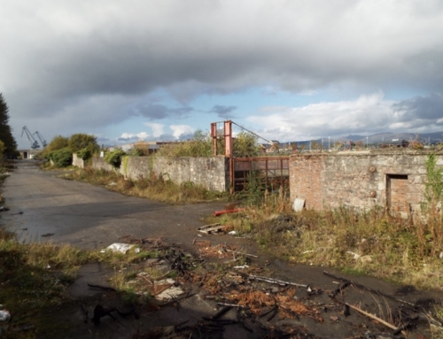 How do you know if you can obtain planning permission on a land site?